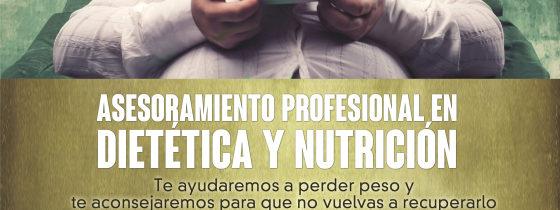 Consulta de dietista – nutricionista en Jaén