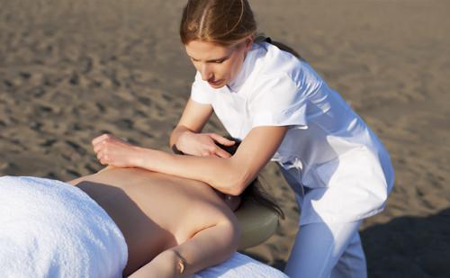 Fisioterapia Marta Chudy, una vida sin dolor es posible
